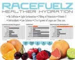 RaceFuelZ 10 Pack Grapefruit Lime